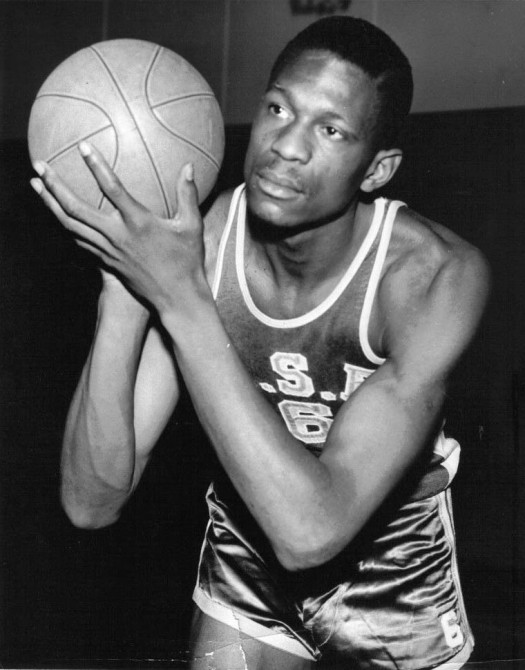 BIll Russell (Photo by Commons)