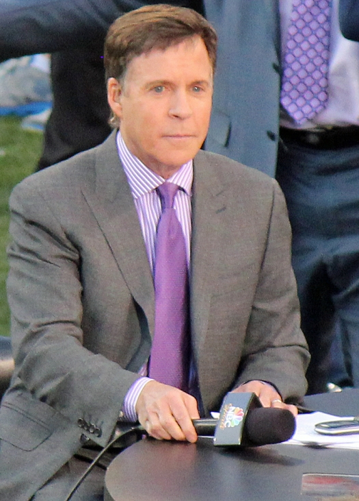 Bob_Costas (Photo by Wikipedia Commons)