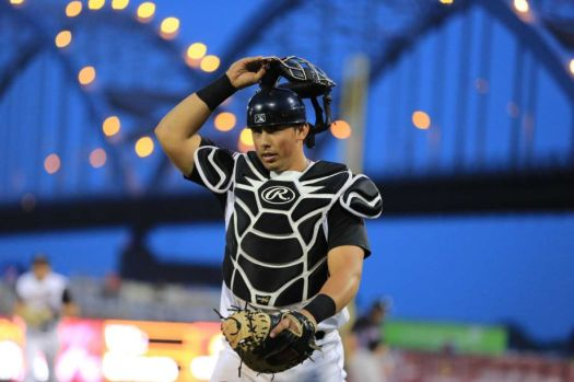 Nottingham may be the Brewers_ catcher of the future (Sean Flynn, Houston Chronicle).