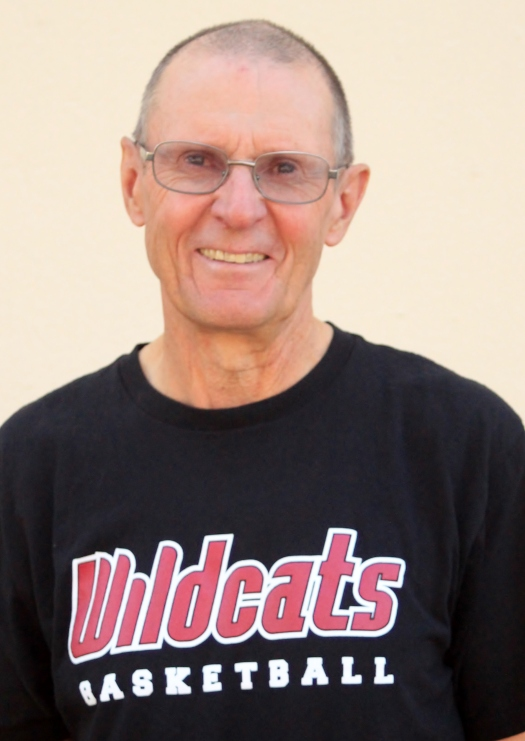 Gary Smith (Photo by NorCal WIldcats)