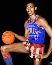 Wilt Chamberlain (Photo by Commons link)