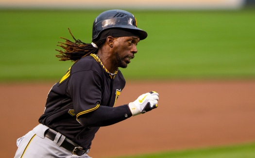 Andrew McCutchen (Flickr)